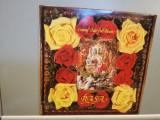 Rasa – Coming Into Full Bloom-new age (1986/Lotus/RFG) - Vinil/Vinyl/ca Nou (M-), Polydor