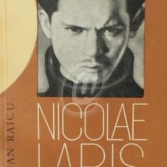 Nicolae Labis (Raicu)