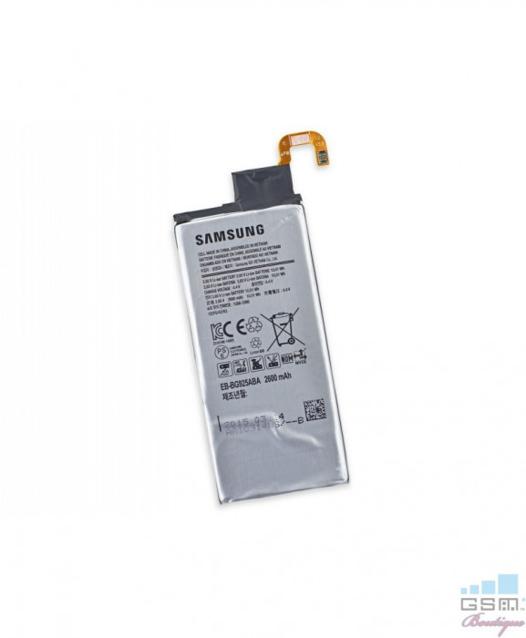 Acumulator Samsung Galaxy S6 edge SM G925