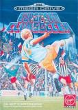 Joc SEGA Mega Drive European Club Soccer