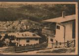 CPI B14210 CARTE POSTALA - POIANA TAPULUI, VEDERE SPRE ZAMORA, LIBRARIA NOASTRA