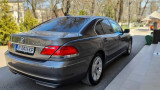 BMW seria 7-730d-facelift, 730, Motorina/Diesel
