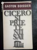 Cicero si prietenii sai-Gaston Boissier