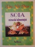 SOIA MIRACOLUL ALIMENTATIEI de ELENA NITA IBRIAN 1999