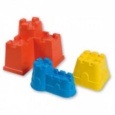 Forme pentru nisip castel Androni Giocattoli, plastic