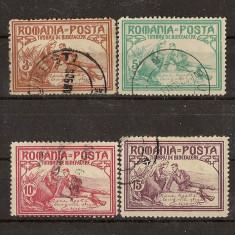 1906 L.P. 59 stampilat 21 Lei