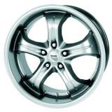 Jante BROCK B15 CSS1 5X130 R19 ET50, 19, 8,5, Audi