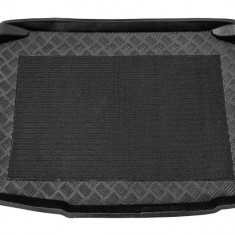 Tavita porbagaj cu zona antialunecare (plastic cauciuc, 1 bucata, negru) SKODA FABIA II intre 2006-2014