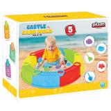 Nisipar pentru copii Pilsan Sand Castle Mould