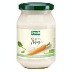 Maioneza Bio Vegana Byodo 250ml Cod: 15815