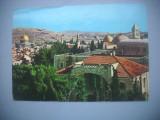 HOPCT 72866  MOSCHEEA LUI OMAR -IERUSALIM -STAMPILOGRAFIE ISRAEL  -CIRCULATA