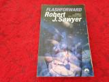 FLASHFORWARD ROBERT J.SAWYER RF3/3