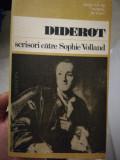 Diderot - Scrisori către Sophie Volland