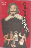 Casanova - Stefan Zweig