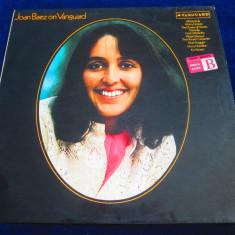 Joan Baez - Joan Baez On Vanguard _ vinyl,LP _ Vanguard (1970,UK)