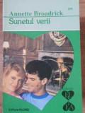 SUNETUL VERII - A. BROADRICK