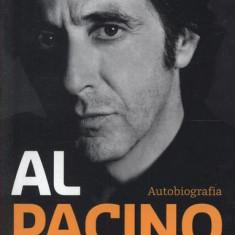 Al Pacino. Autobiografia. În dialog cu Lawrence Grobel