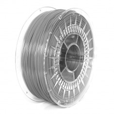 Filament Devil Design PETG pentru Imprimanta 3D 1.75 mm 1 kg - Gri