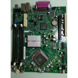 Placa de baza - Dell Optiplex 745, processor Petium D rev A01,, DDR, Nu