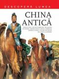 China antica. Descopera lumea. Vol.3/***, Litera
