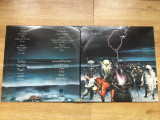 BLACK SABBATH - LIVE EVIL (2LP, 2 VINILURI,1983,VERTIGO,UK)  vinil vinyl