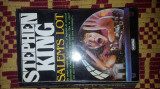 salem's lot 524pagini stephen king