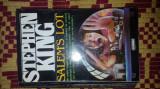 Salem's lot 524pagini stephen king