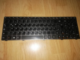 Tastatura Lenovo P580 GER