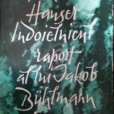 Indoielnicul raport al lui Jakob Buhlmann
