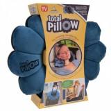Cumpara ieftin Set 2 Perne Total Pillow pentru relaxare totala