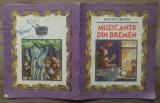 Muzicantii din Bremen - Fratii Grimm/ ilustratii Vasile Olac