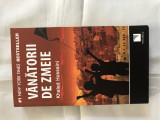 Vanatorii de zmeie, aut. Khaled Hosseini, ed. Niculescu 2019, noua
