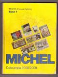 Catalog timbre MICHEL Europa de Est 2008/2009