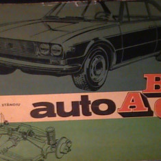 AUTO-A B C -VIRGIL STANOIU-