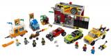 Lego Atelier De Tuning