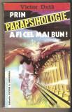 Victor Duta-Prin parapsihologie