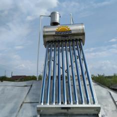 Panouri solare apa calda reducere 50 ron pana pe 15 iulie