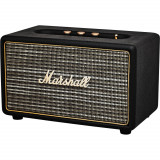 Marshall - Acton Bluetooth Speaker Black /Audio