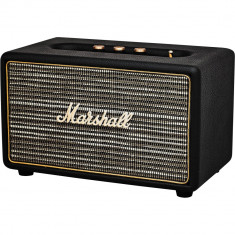 Marshall - Acton Bluetooth Speaker Black /Audio