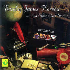 Barclay James Harvest BJH Other Stories (cd)