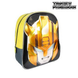 Ghiozdan 3D Transformers 7921