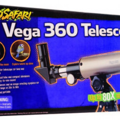 Telescop GeoSafari Vega 360, Educational Insights