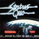 Status Quo Rockin All Over The World +bonus (cd)