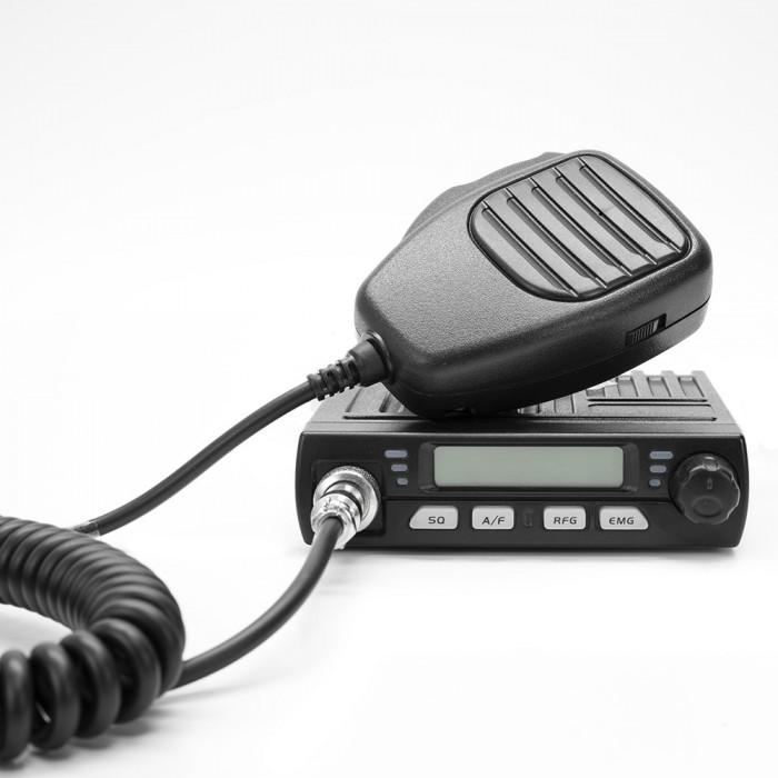 Resigilat : Statie radio CB PNI HP890