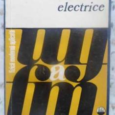 CRISTALE ELECTRICE - I.S. JELUDEV