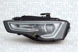 Cumpara ieftin Far dreapta (D3S H7 LED, automatic, bixenon, cu iluminare in viraje) AUDI A5 dupa 2011