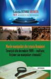 Istorii secrete Vol. 9: Marile manipulari din istoria Romaniei. Teroristii din decembrie 1989/Boerescu Dan-Silviu, Integral