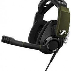 Casti gaming Sennheiser GSP 550 PC