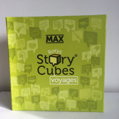 Joc Rory's Sotry Cubes Voyages (calatorii), MAX
