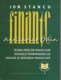Finante - Ion Stancu